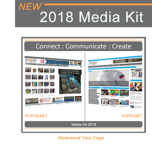 Click here to download your 2018 media kit