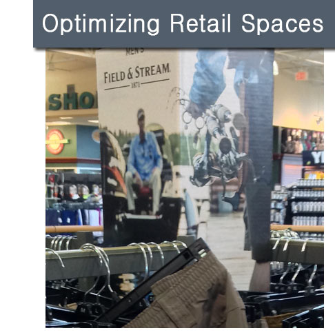 Optimizing Retail Spaces With POP