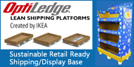 Retail-Ready Shipping Display Base - Learn More