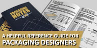 Great Guide for Packaging and POP Designers