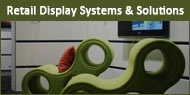 New concepts in retail display engineering